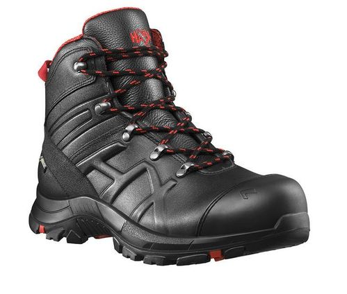 "HAIX ""Black Eagle Safety 54 Mid"""