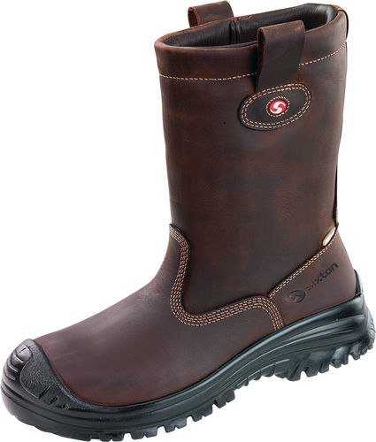 "SIXTON ""Montana"" S3 darkbrown"