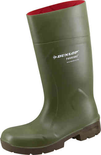 "DUNLOP ""PUROFORT"" Multigrip Safety-Gummistiefel"